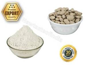 Organic Kaunch Seeds White Mucuna Pruriens Powder Export Quality