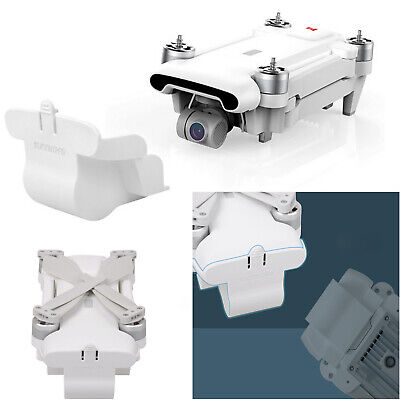 Camera Cover Protector Guard Drone Accessories White Gimbal Camera Lens Protector Cover Cap for Xiaomi FIMI X8 SE Quadcopter Drone Anti-Scratch Gimbal Protector