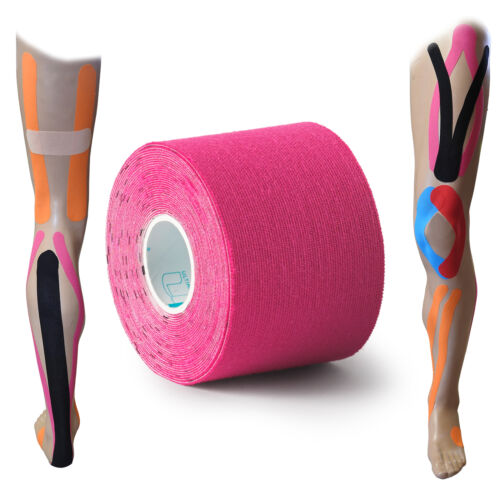 Ultimate Performance UP Pro Athlete Grade Kinesiology Sports Injury Muscle Tape