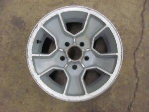 Original 86 87 88 Monte Carlo Ss 15x7 Alloy Aluminum Wheel Rim