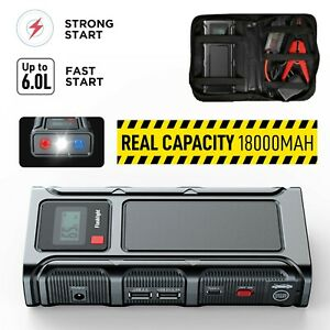 HeavyDuty-Real-18000MAH-12v-2000A-Car-Jump-Starter-Jumper-Start-Battery-Charger