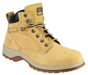 8 De Sécurité Kitson Femmes Randonnée Travail Chat Caterpillar Uk3 Chaussures w4Yxqz