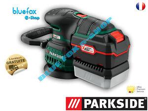 PARKSIDE-Ponceuse-excentrique-sans-fil-PAXS-20-Li-A1-20-V