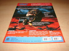 SCORPIONS ACOUSTICA!!!!!!!!!!!!!!!RARE FRENCH PRESS/KIT