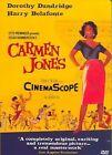 Carmen Jones With Dorothy Dandridge DVD Region 1 024543018834