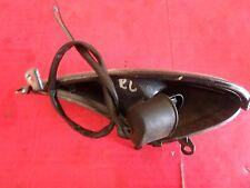Keeway Honor ARN 125 QJ 125 Scooter blinker flasher housing rear left
