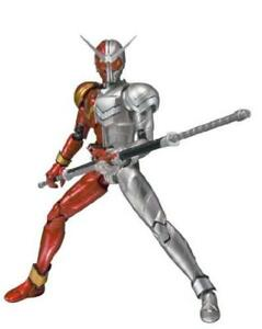 NEW-S-H-Figuarts-Masked-Kamen-Rider-W-HEAT-METAL-Action-Figure-BANDAI-Japan-F-S