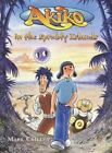 Akiko: Akiko in the Sprubly Islands Vol. 2 by Mark Crilley (2000, Hardcover)