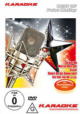 Best of Peter Maffay KARAOKESUPERSTAR DVD NEU OVP