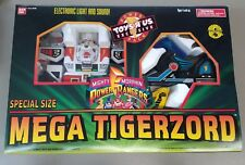 Mighty Morphin Power Rangers Mega Tigerzord Special Size Toys R Us 1994