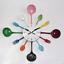 Kitchen-Decoration-Wall-Clock-Modern-Spoon-Fork-Ladle-Cutlery-Utensil-Design-New thumbnail 17