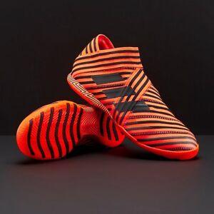 New Adidas Nemeziz Tango 17+360 Agility Mens Indoor Soccer Shoes ... 238d11359