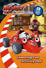 Roary the Racing Car  - Colouring Fun Activity Pad by HarperCollins Publishers (Paperback, 2009)