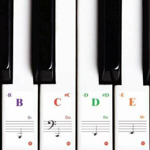 Transparent-Music-Piano-Learner-Stickers-Note-Keyboard-88-61-54-49-37-32Key