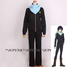 *JCPUNK* Noragami Yato Cosplay Costume Full set custom made