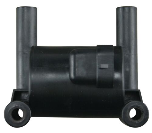 Ultima Black Stock Single Fire Coil for Twin Cam models 2007-2013 OEM 31696-07A