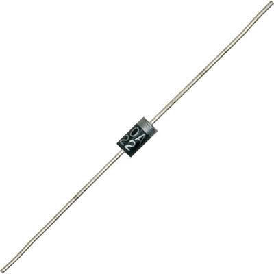 60V 1A SCHOTTKY Sr106 Taiwan SEMICONDUCTOR diodo