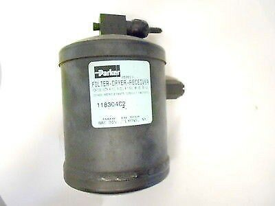 Global Parts 1411388 A//C Receiver Drier