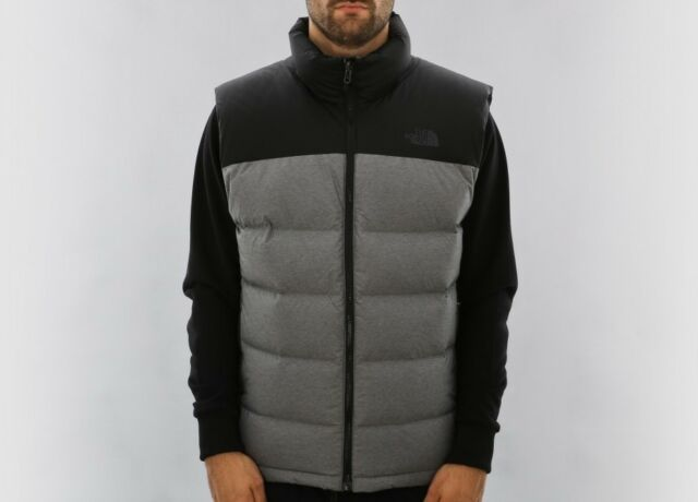 THE NORTH FACE M Deptford Tnf Black Giacca Invernale