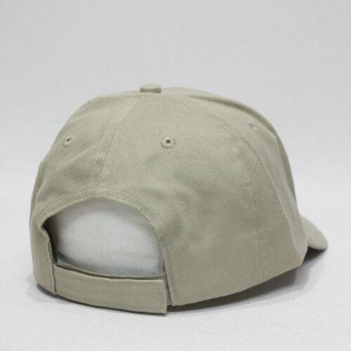 Classic Brushed Bull Denim Cotton Low Profile  Adjustable w// Baseball Cap