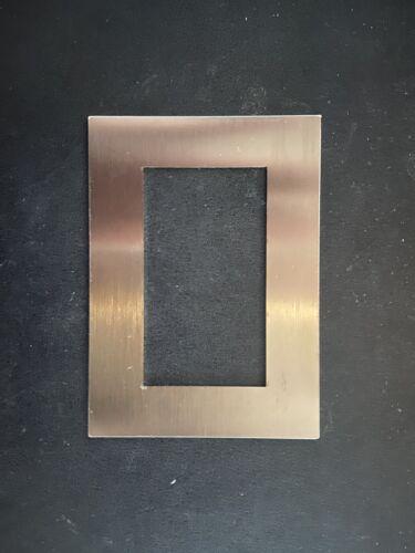 Prestolino Presto WMF Touch Panel mit Einbaurahmen für Bistro