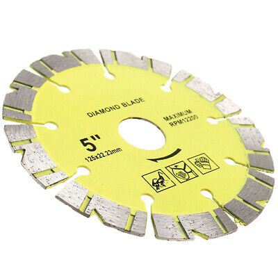 230mm Diamond Circular Saw Blades for Tile Cutter and Grinders SabreCut 110mm