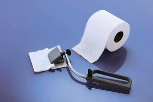 Toiletten Abwischhilfe Reinigungshilfe Wc Papier Toilettenpapier