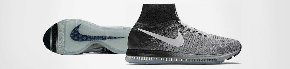 new products 13125 8b8c9 About Nike Flyknit Shoes
