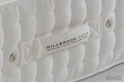 Millbrook Beds (Top of the range) Enchantment 3000 Mattress -ALL SIZES- Free Del