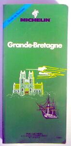 GUIDE-MICHELIN-DE-1993-GRANDE-BRETAGNE