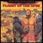 Planet of the Apes [Original Soundtrack] by Jerry Goldsmith (CD, Aug-1997, Varèse Sarabande (USA))
