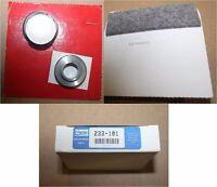 Gm A6 R4 Compressor Shaft Seal Kit Steel Seal A C Compressor Rebuild