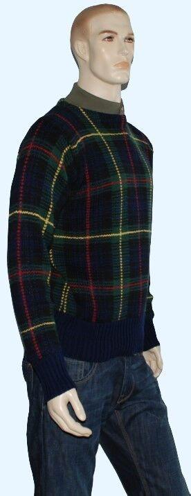 Polo by Ralph Lauren Herren Kaschmirmix Pullover Gr. S NEU