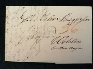 Vorphilatelie-Altdeutschland-Brief-Faltbrief-von-1844-Nr-4