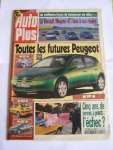 revue-auto-plus-n-456-de-1997-cadillac-ssangyong-musso-jaguar-sovereign-4-0