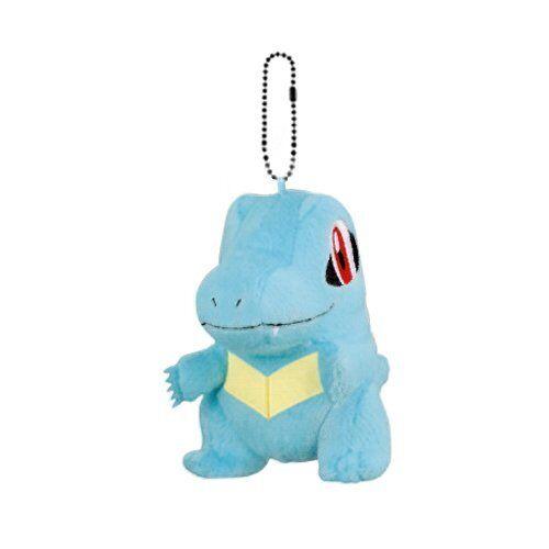 """My Pokemon X /& Y Series Johto Region Starters Typhlosion Mini Plush 4.5/"""""""