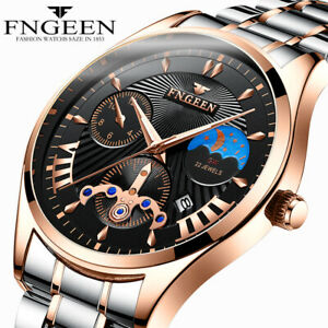 Stainless-Steel-Luxury-Men-Fashion-Military-Army-Analog-Sport-Quartz-Wrist-Watch