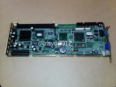 1 PC Used PCA-6359 Rev.A1 Board In Good Condition