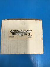 New Mercury Mercruiser Quicksilver Oem Part # 36405 Pump Assy-Oil