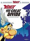 Asterix and the Great Divide by Albert Uderzo, Rene Goscinny (Paperback, 2001)