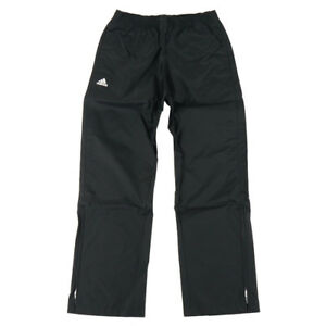 Details zu Adidas Junior Rain ClimaProof Pant Laufhose Hose Jogginghose  Trainingshose