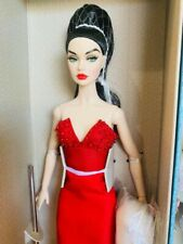 INTEGRITY TOYS POPPY PARKER SIZZLING IN PARIS WCLUB LOTTERY EXCLUSIVE NRFB