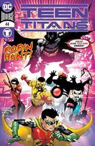 Teen-Titans-Vol-6-44-Cover-A-NM-1st-Print-DC-Comics