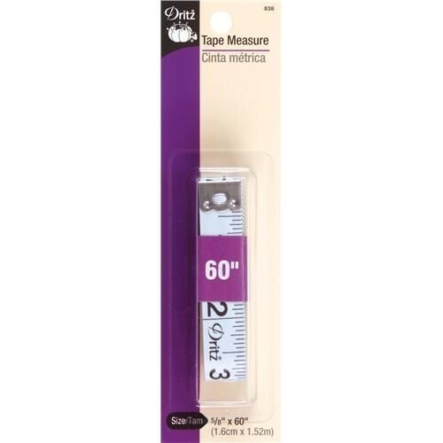 Dritz Tape Measure - 080120