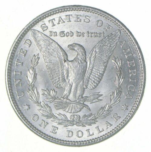 1 Hand Selected Unc $1 1889 Morgan US Silver Dollar Bulk Lot from BU ROLL Bulk