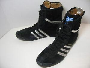 Suède maat Adidas Silver dames zwart Streak 8 enkellaars twtHxqT8C
