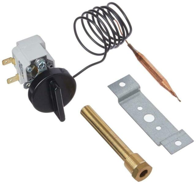 Hayward HAXTST1930 Thermostat with Knob Replacement H-Series Ed1 Style...