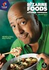Bizarre Foods With Andrew Zimmern Collection Series Season 4 Part 1 DVD