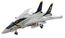 Tamiya 1/48 No.114 Grumman F - 14 A Tomcat Plastic Model 61114 from Japan*