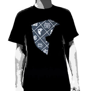 FAMOUS-STARS-AND-STRAPS-Travis-Barker-Gridlock-T-shirt-NEW-SMALL-ONLY
